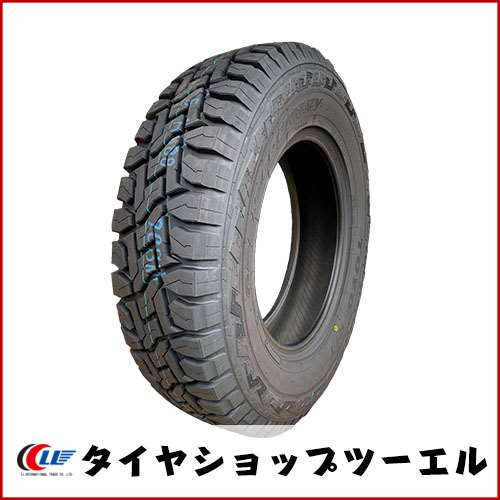 TOYO OPEN COUNTRY R/T 195/80R15 96Q 夏タイヤ