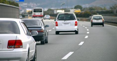 通報 煽り運転 あおり運転を通報するには?通報されたら?厳罰化された罰則や対策方法も
