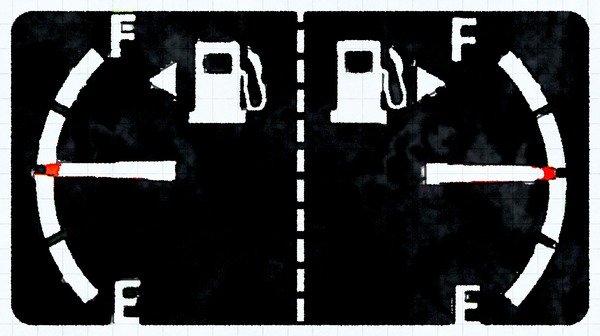 左側  /  右側